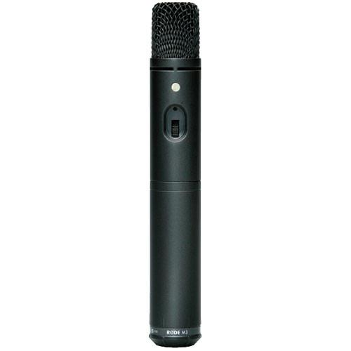 Rode M3 Condenser Microphone - Red One Music