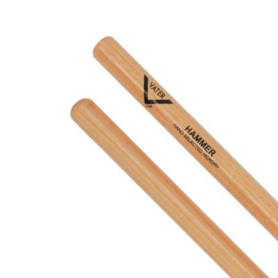Vater Vhhw Hammer Wood Tip - Red One Music