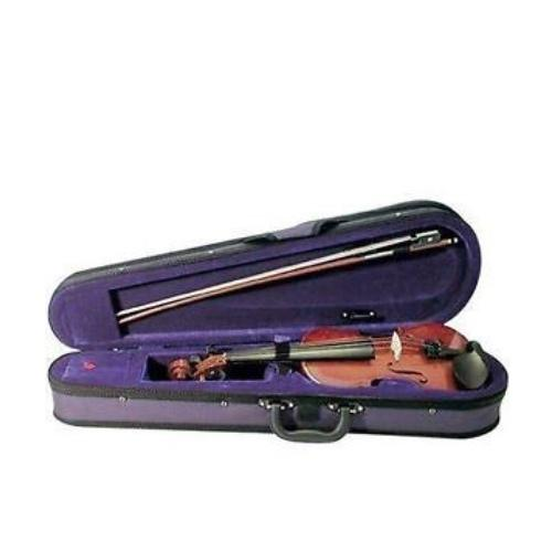 Menzel Mdn400Vf  Menzel Violin Outfit 4/4 - Red One Music