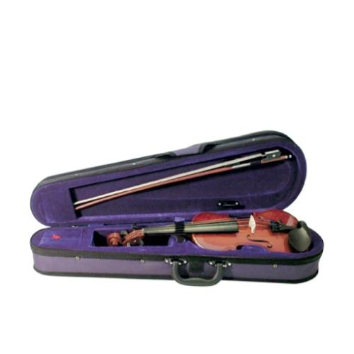 Menzel Mdn400Vh Menzel Violin Outfit 1/2 - Red One Music