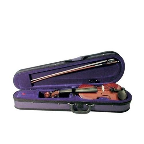 Menzel Mdn400Vt Menzel Violin Outfit 3/4 - Red One Music