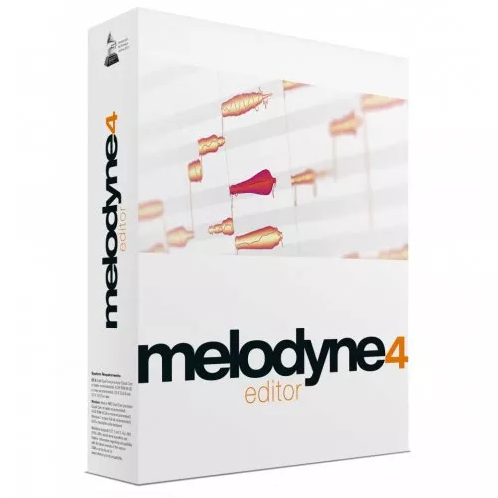 Celemony Melodyne Editor 4 Upgrade From Assistant (Download) - Red One Music