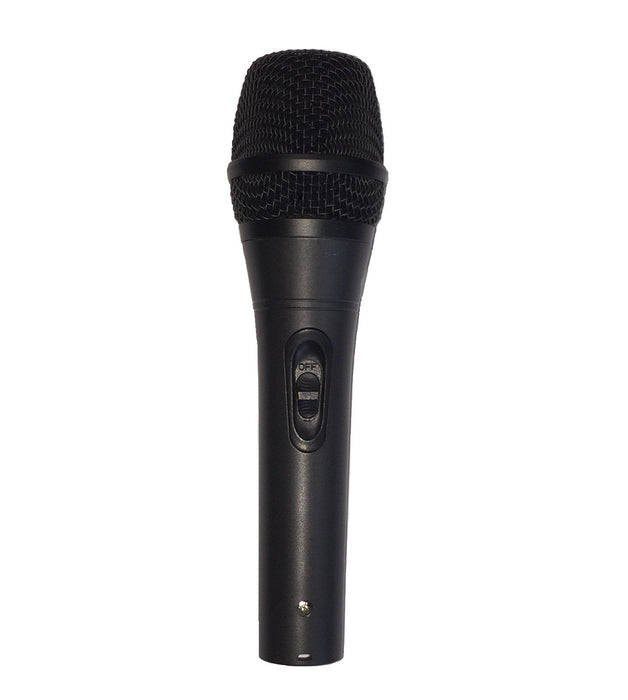 Standz Dynamic Microphone Microphone Vocal Dynamique - Red One Music