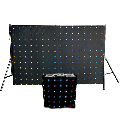Chauvet Motion Set Motionset Led