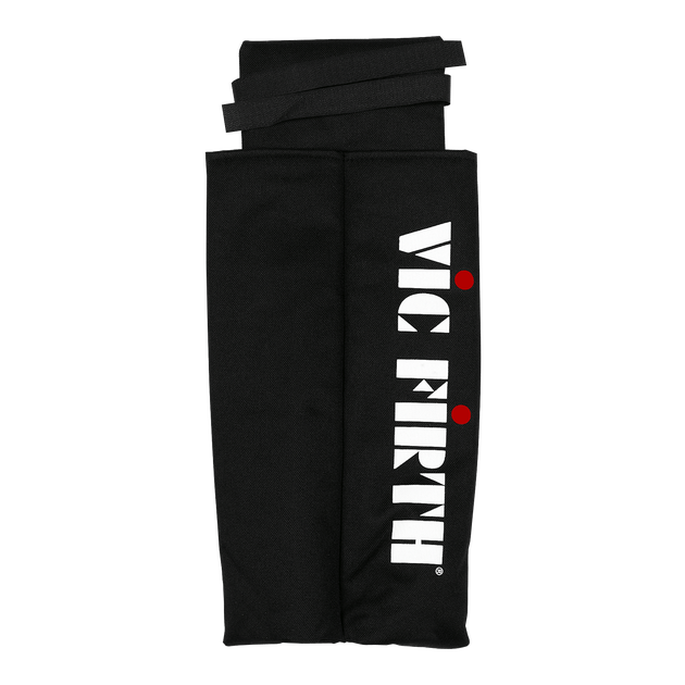 Vic Firth MSBAG2 Marching Snare Stick Bag – 2 pr