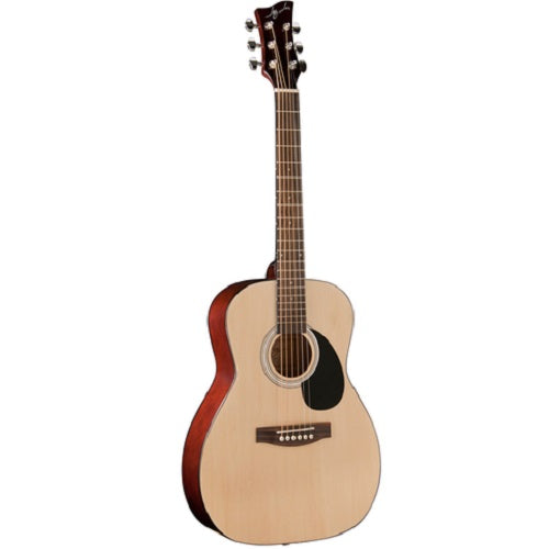 Jay Turser 3/4 Acoustic Guitar - Natural Jta523-N