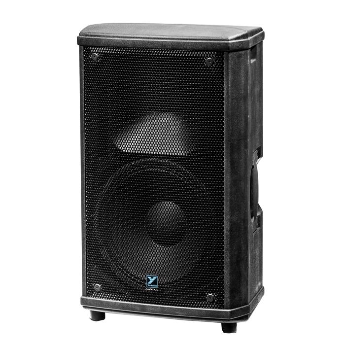 Yorkville Nx55P-2 12-Inch 1000 Watt Powered Loudspeaker