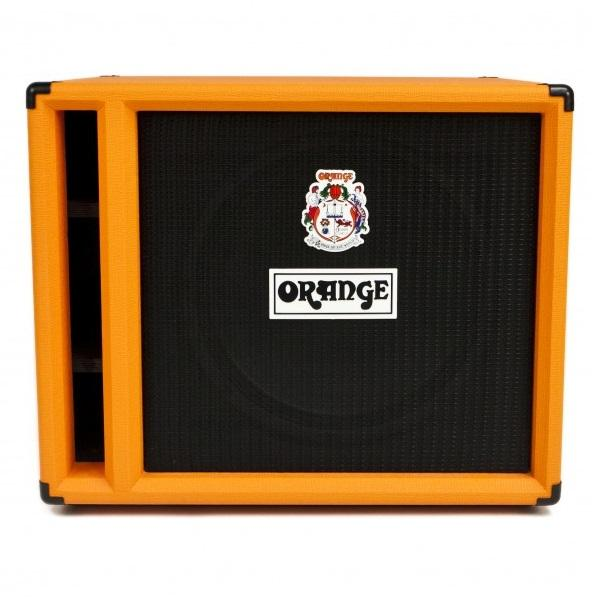 Baffle Basse Obc115 Orange 400W 8 Ohms - Red One Music