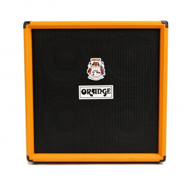 Orange Obc410 600W Bass Cabinet 8-Ohm - Red One Music