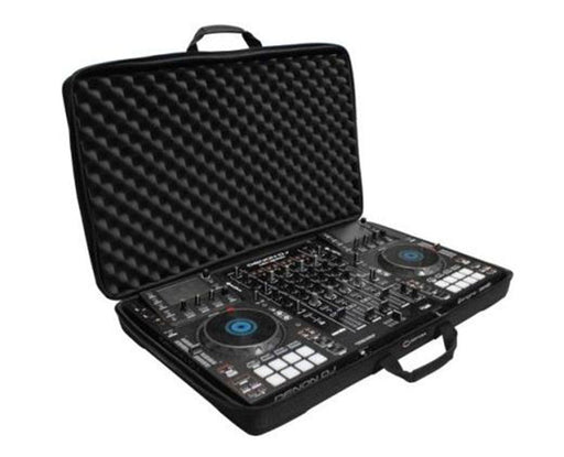 Odyssey Dj Controller Case Bmsldjcl Universal Dj Controller Sac de Transport Grand - Rouge One Music