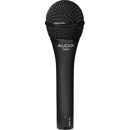 Audix Om2 Microphone dynamique hypercardioïde - Red One Music