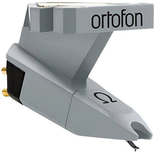 Ortofon Omega 1E Om Single Elliptical Headshell Mounted Cartridge With Stylus