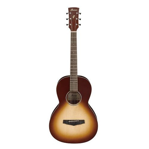 Ibanez Pn19-Onb Pf Parlor Spruce Top-Open Pore