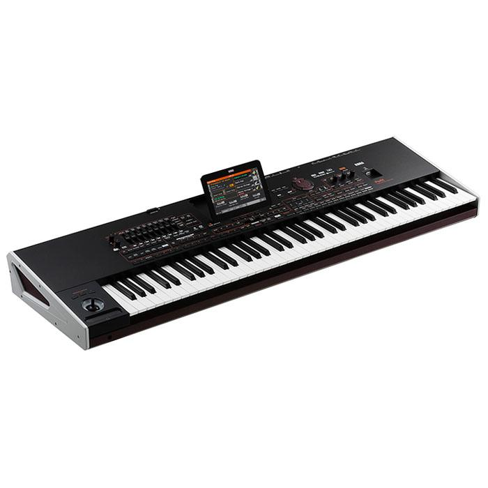 Arrangeur Professionnel Korg PA4X 76 - Red One Music
