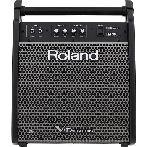 Moniteur personnel Roland PM-100 80W - Red One Music
