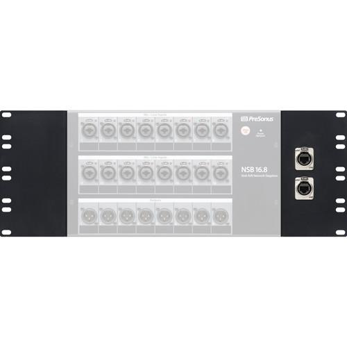 Presonus NSB16.8 Rack Kit Kit de rack pour Nsb168 - Red One Music