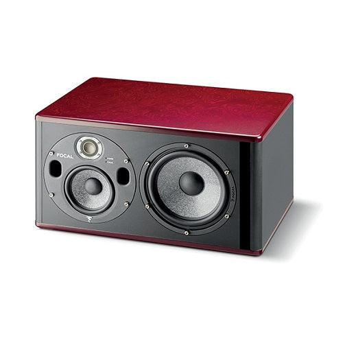 "Focal TRIO6 BE 8"" Single Powered Studio Monitor - Red One Music"