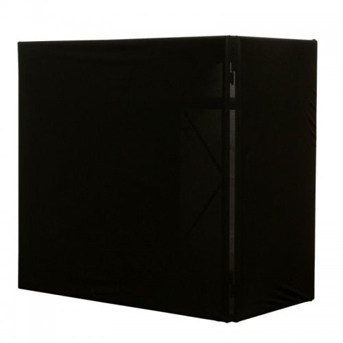 American DJ Pro-Etsb Pro Event Table Scrim - Black