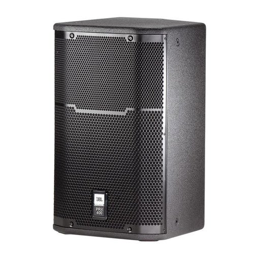 JBL Prx412M 12-Inch Two-Way Stage Monitor And Loudspeaker System