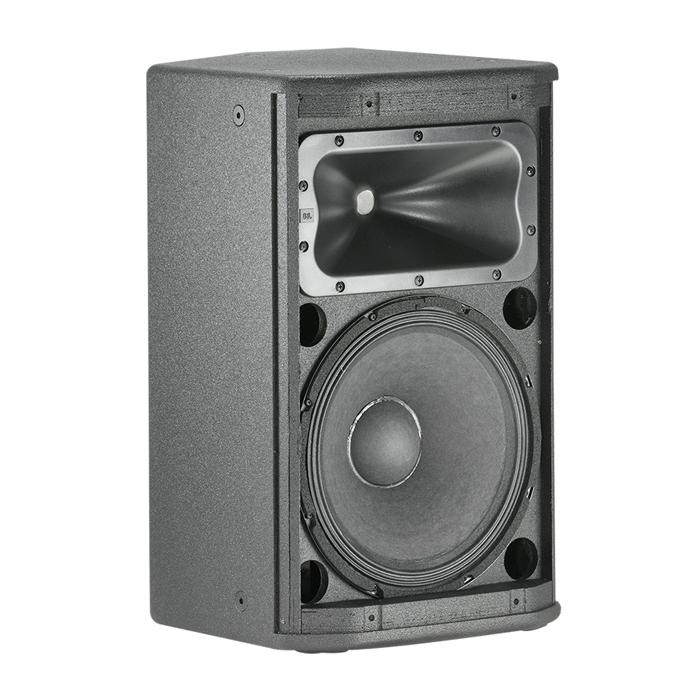 JBL PRX412M 12-Inch Two-Way Stage Monitor And Loudspeaker System - Red One Music