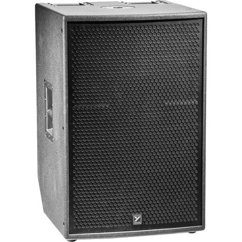 Yorkville Ps18S 18 pouces 1200 watts Parasource Power Subwoofer - Red One Music
