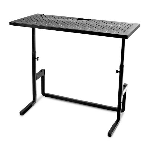 Quiklok Dj233 Dj Performance Workstation Dj Table