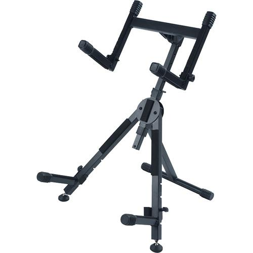 Quiklok Bs-625 A-Frame Stand Black - Red One Music