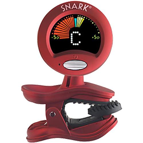 Accordeur Snark Sn-2 Clip-On All Instrument - Red One Music