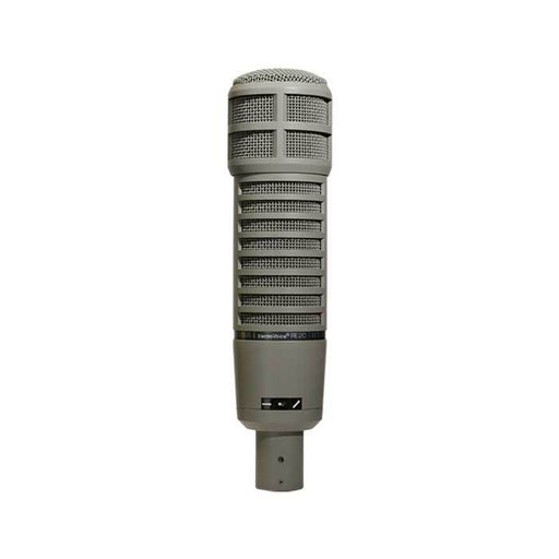 Electro-Voice RE20 Dynamic Cardioid Microphone - Red One Music