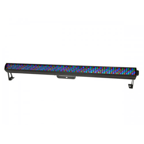 Chauvet Colorrail Irc  Eye-Catching Multicolored Strip Light Designed For Mobile Entertainment Applications