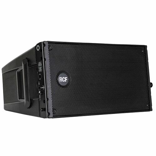 RCF HDL 10-A Compact Line Array Module - Red One Music