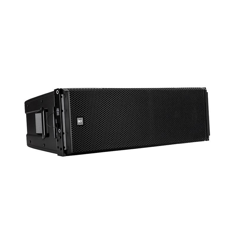 RCF HDL 50-A Active Three-Way Line Array Module - Red One Music