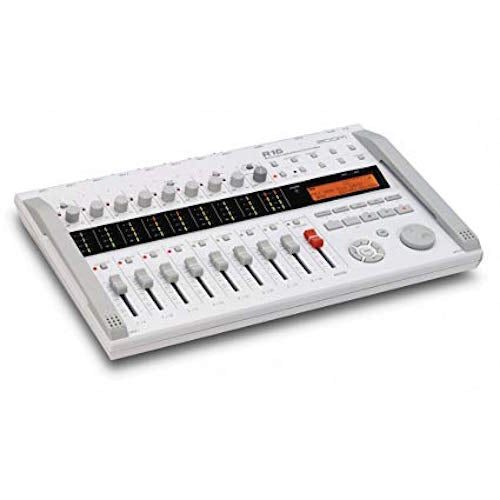 Zoom R16 Multitrack Recorder - Red One Music
