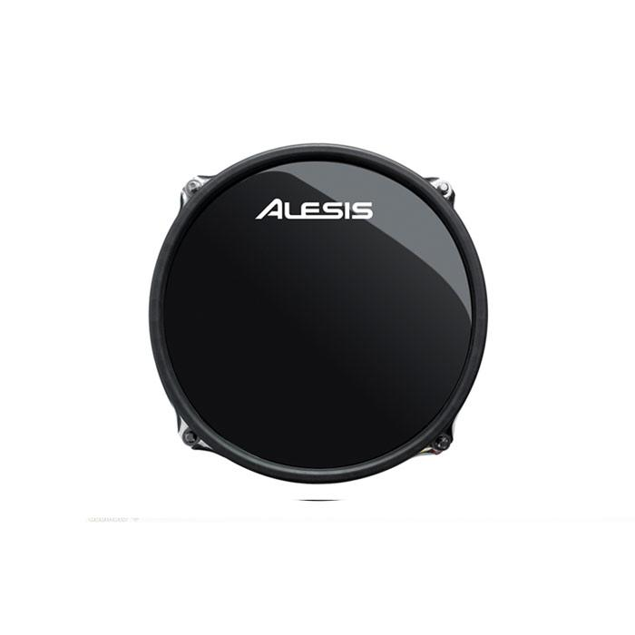 ALESIS REALHEAD 8 PAD DOUBLE ZONE PAD DOUBLE ZONE