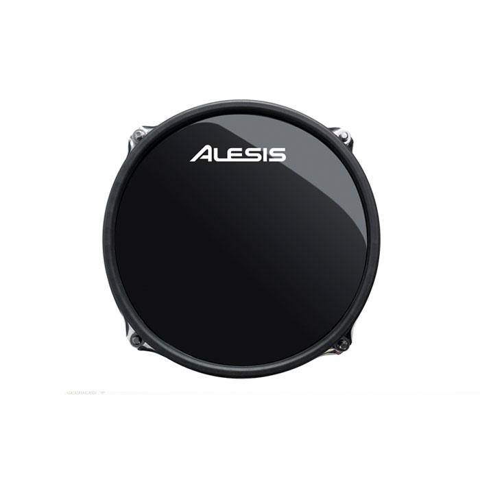 Alesis Realhead 10 Dual-Zone Pad Dual-Zone Drum Pad - Red One Music