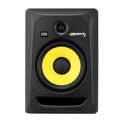 KRK Rokit Rp8 G3 Each Powered 2-Way Active Monitor (DEMO)