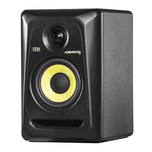 KRK Rokit Rp4 G3 Each Powered 2-Way Active Monitor