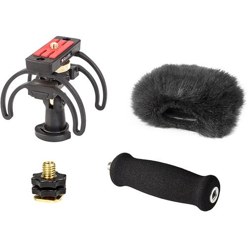 Rycote 046008 Portable Recorder Kit For Sony Pcm-M10