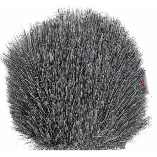 Rycote 055370 Mini Windjammer For Zoom H2 - Red One Music