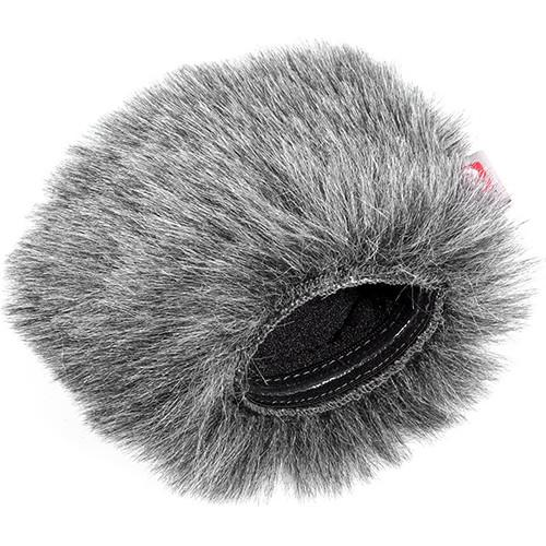 Rycote 055464 Tascam Dr-22Wl Mini Windjammer - Red One Music