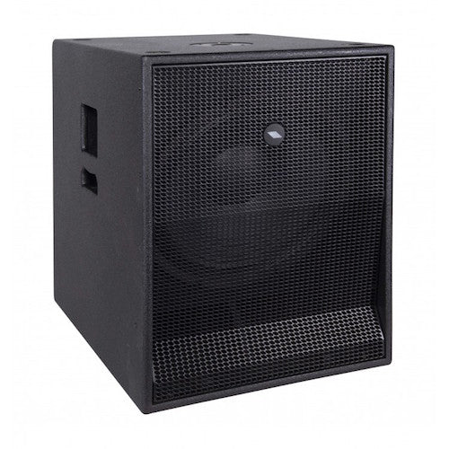 Subwoofer actif Proel S15A - Red One Music
