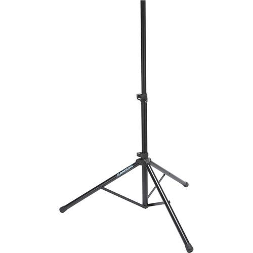 Samson Sp100 Speaker Stand - Red One Music