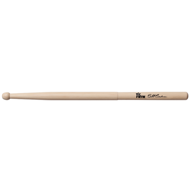 "Vic Firth SBBTS Corpsmaster® Multi-Tenor stick -- Bill Bachman ""Billy Club"""