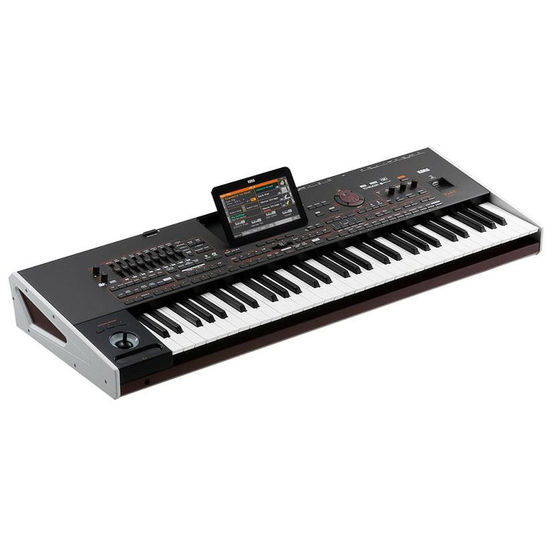 Korg PA4X 61 Oriental Professional Arranger - Red One Music