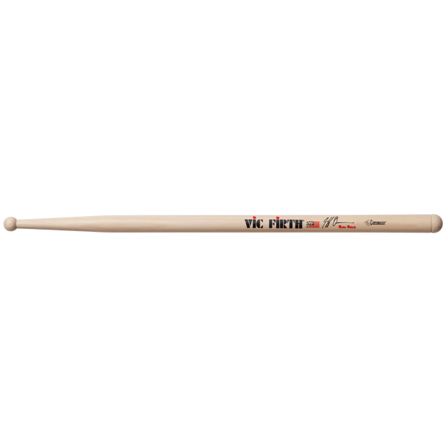 Vic Firth SJQ Corpsmaster® Signature Snare -- Jeff Queen Solo Stick