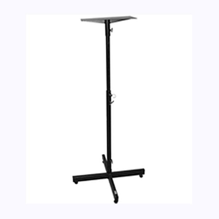 Yorkville Sks-12B Each Metal Studio Montior Stand - Red One Music