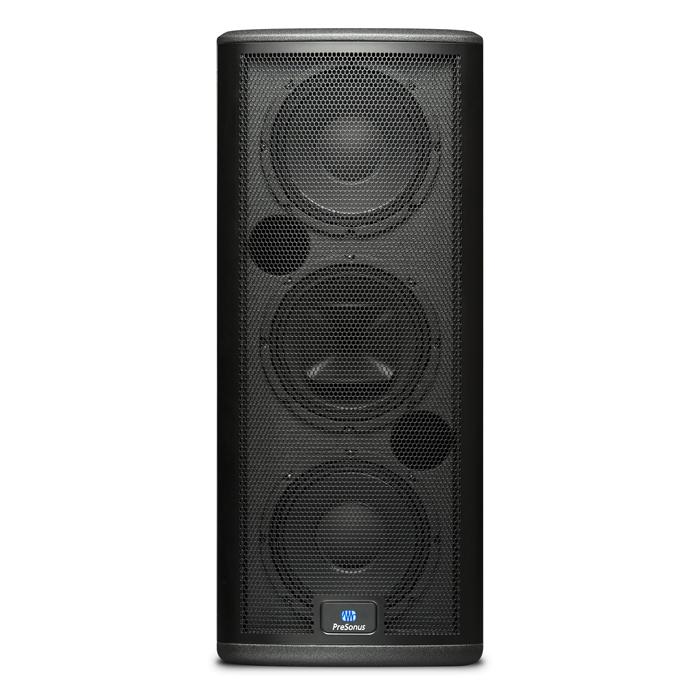 Presonus SLS328AI 2X8 2000W 3-Way Active Loudspeaker - Red One Music