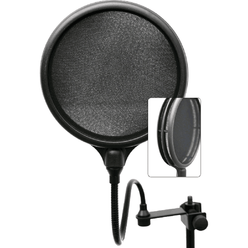 SM PRO PS2 PROFESSIONAL POP FILTER