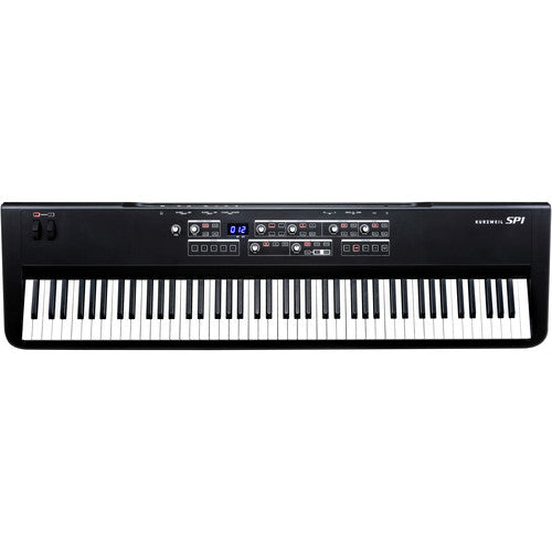 KURZWEIL SP-1 88 NOTE FULLY WEIGHTED STAGE DIGITAL PIANO