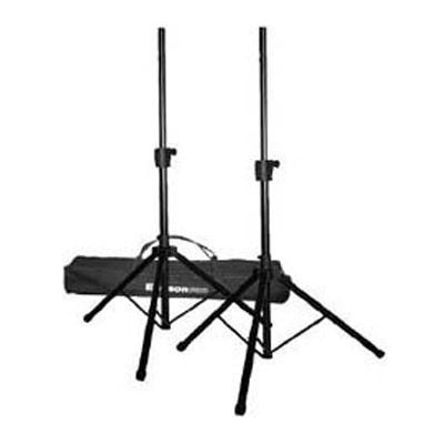 Erikson Pro Stand Sp320I Heavy Duty Speaker Stands With Bag